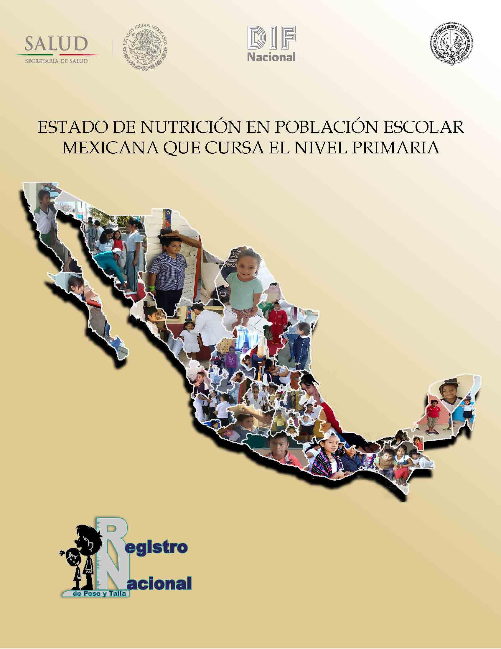 Publicación Resultados RNPT 2016